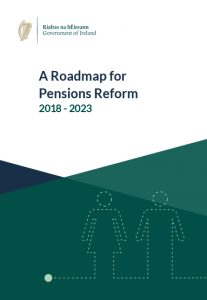 Ireland Pension Reform