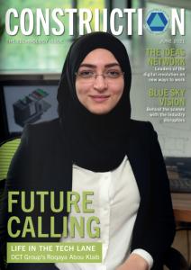 CIF Magazine Cover